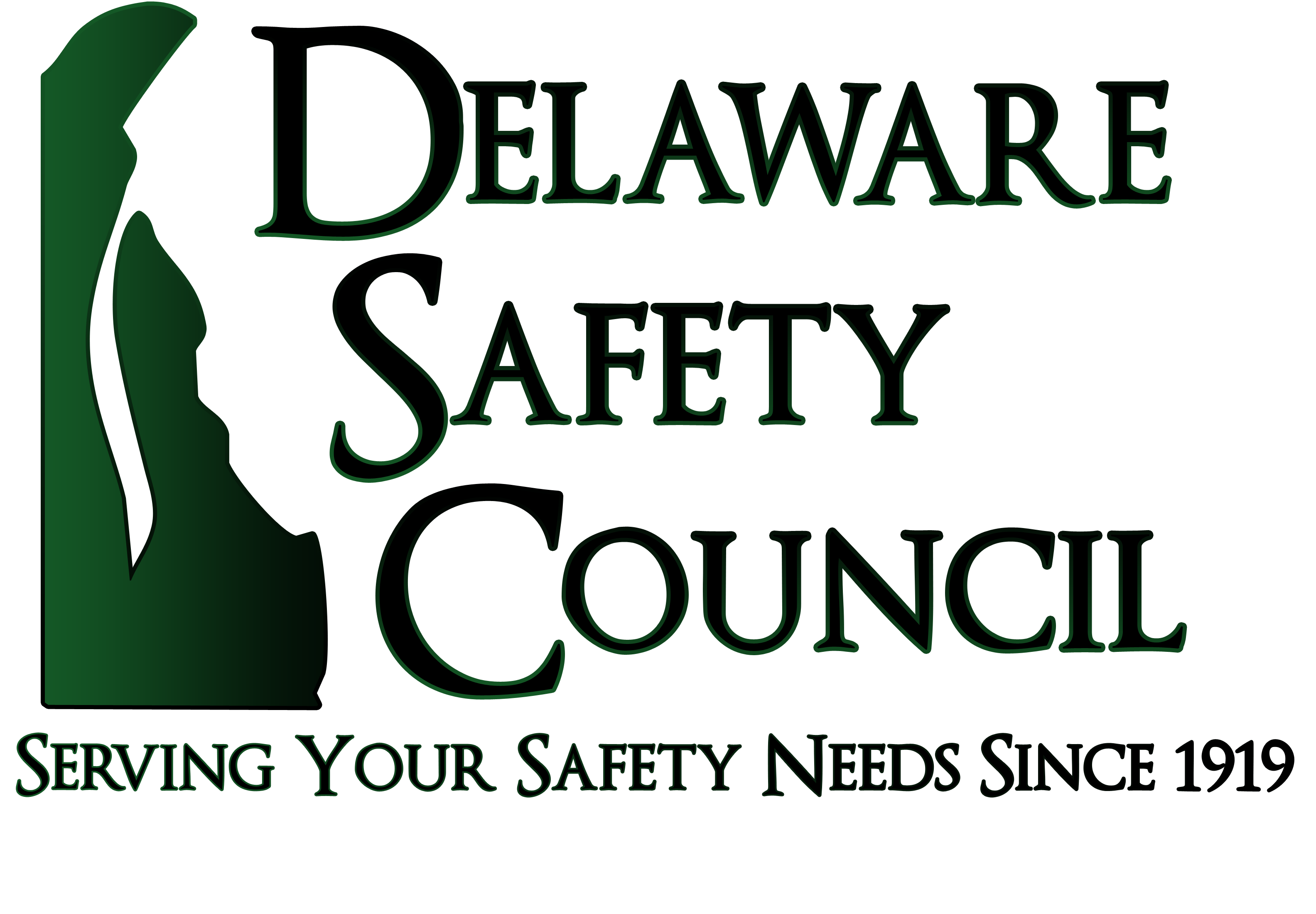 Delaware Safety Council Home